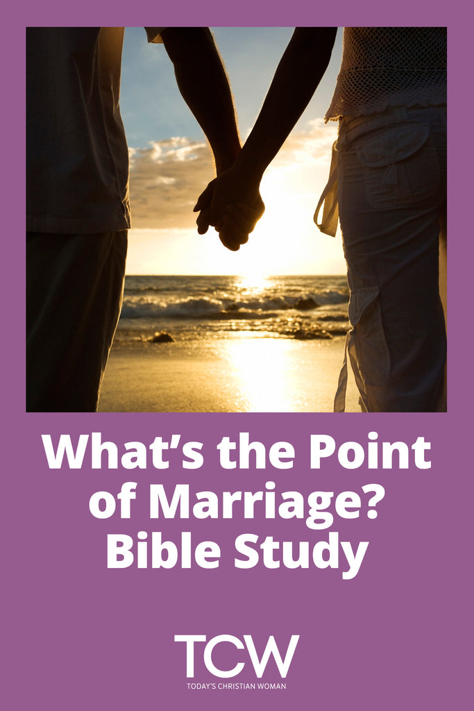 What's the Point of Marriage? - Bible Study