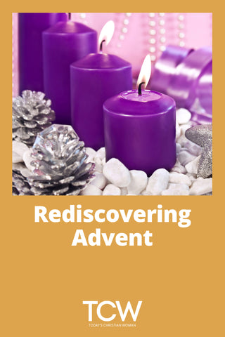 Rediscovering Advent