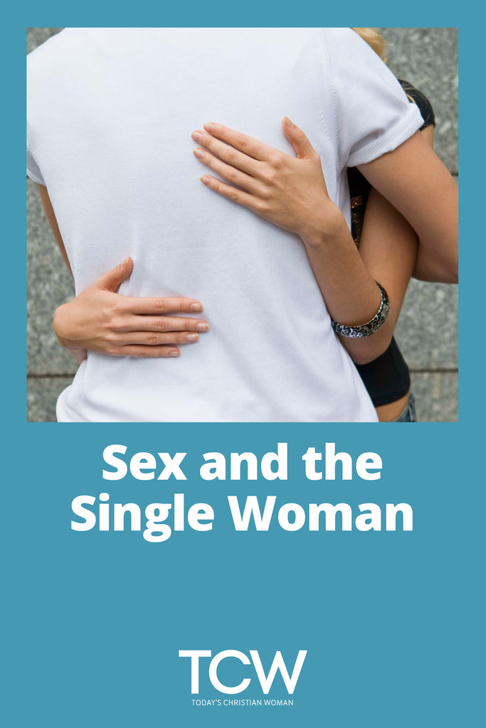 Sex and the Single Woman