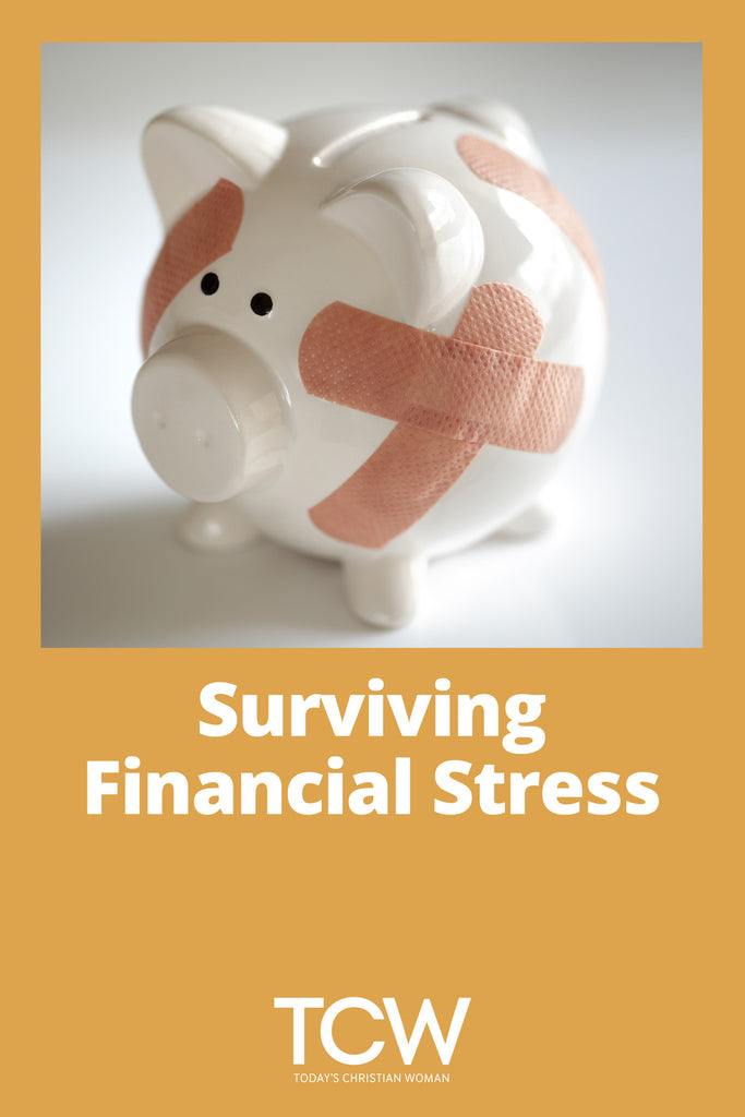 Surviving Financial Stress