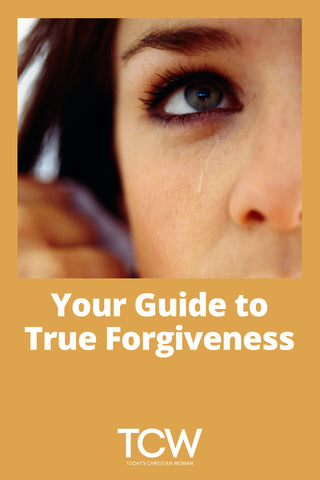 Your Guide to True Forgiveness