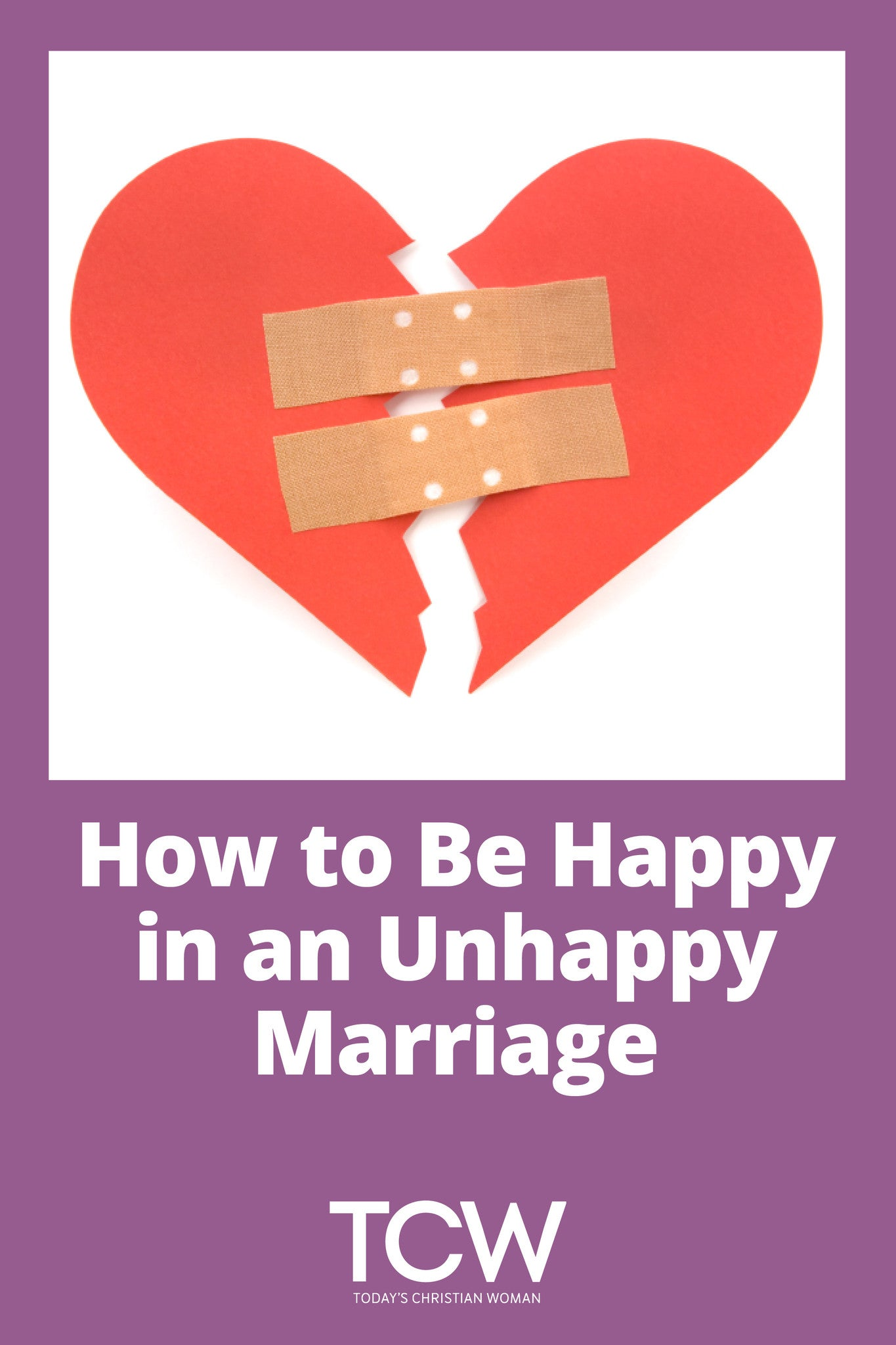 Christian married unhappy dating