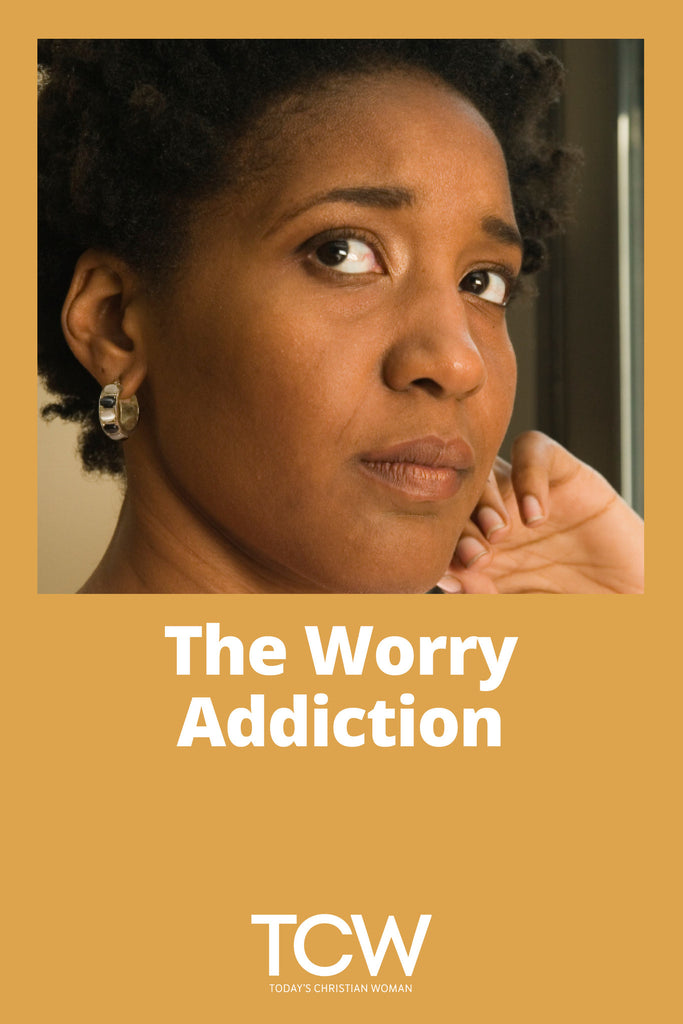 The Worry Addiction