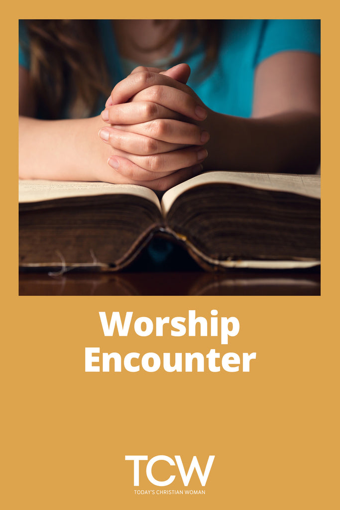 Worship Encounter