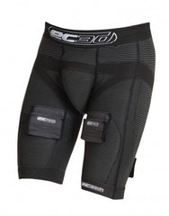 EC3D HOCKEY COMPRESSION SHORT