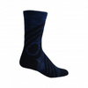 EC3D COMPRESSION CREW TWIST SOCKS