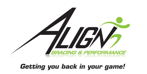 Align Bracing and Performance