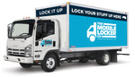 The Mobile Locker Co - Locker Rentals for Events