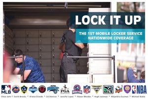 The Mobile Locker Co.