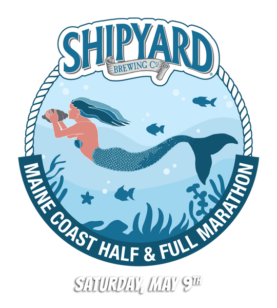 Maine Coast Half & Full Marathon