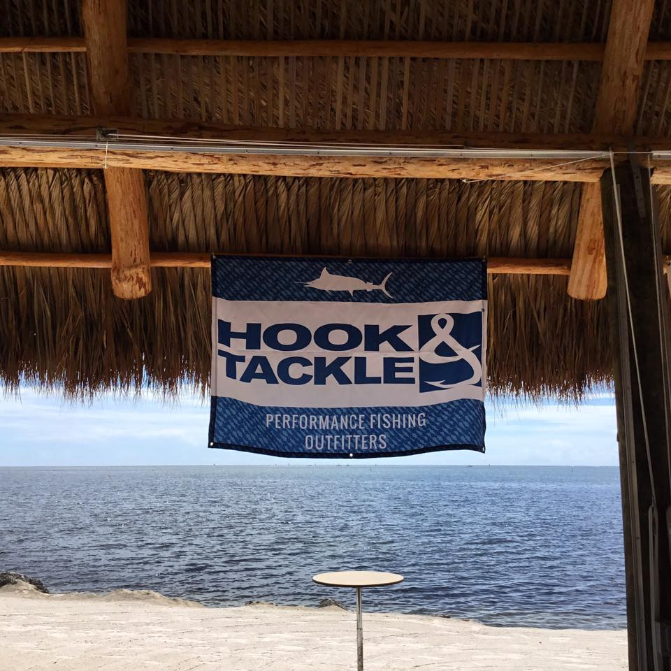 d4990080 Hook & Tackle was proud to sponsor the 9th Annual Mad Dog Mandich Fishing  Classic in Islamorada, The Florida Keys.