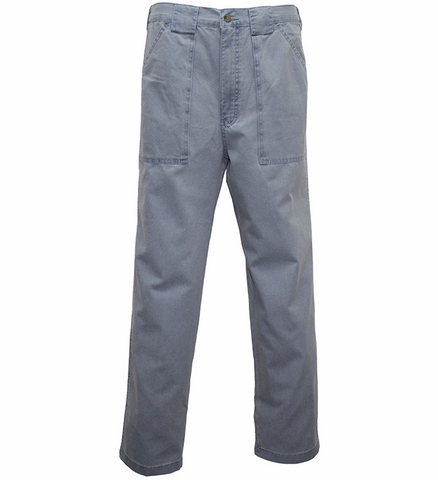 Men's Beer Can Island Fishing Pant - Chambray
