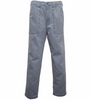 Men's Beer Can Island Fishing Pant - Chambray - Hook & Tackle - 1