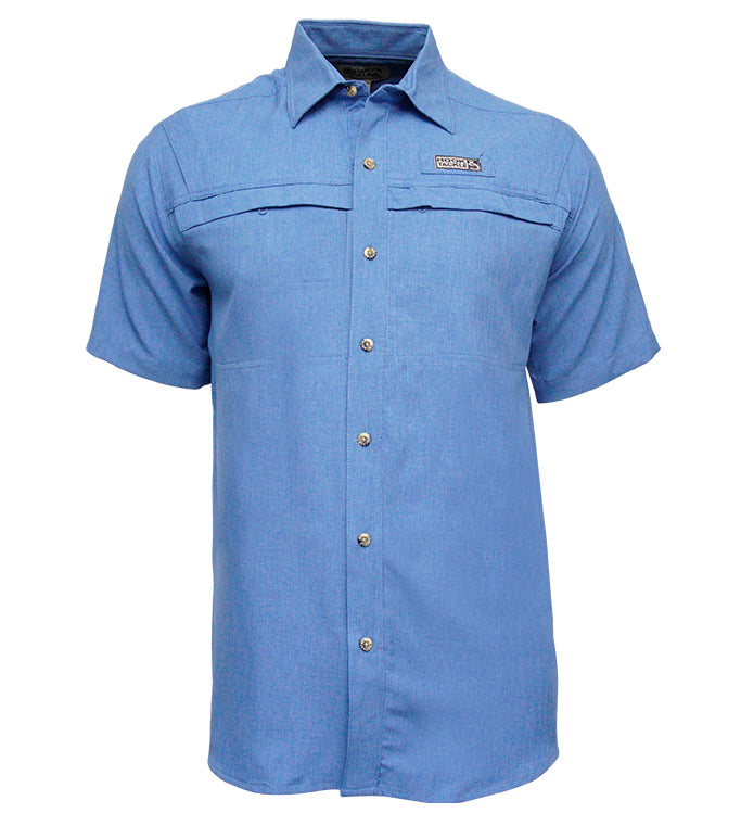 Men's Matheson Hammock S/S Vented Fishing Shirt