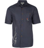 Men's Big Billy Embroidered Fishing Shirt - Hook & Tackle - 2