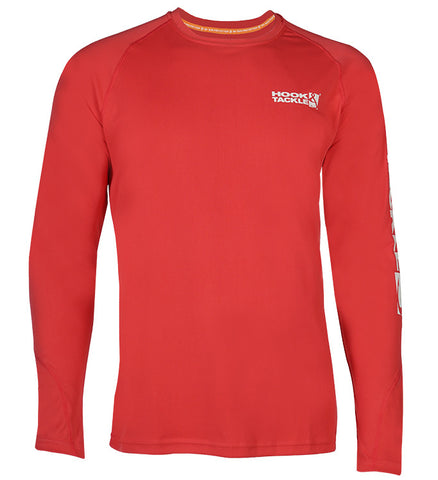 Men's Seamount L/S UV Fishing Shirt (S-2X)