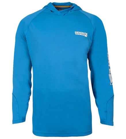 Men's Seamount L/S UV Fishing Hoodie (S-2X)