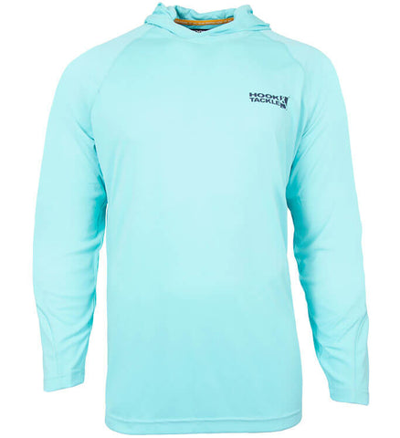 Men's Seamount Hoodie L/S UV Fishing Shirt (3X)