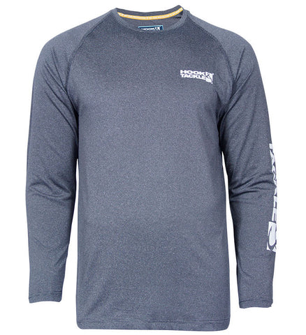 Men's Parallel L/S UV Fishing Shirt