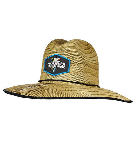 Tuna Straw Hat