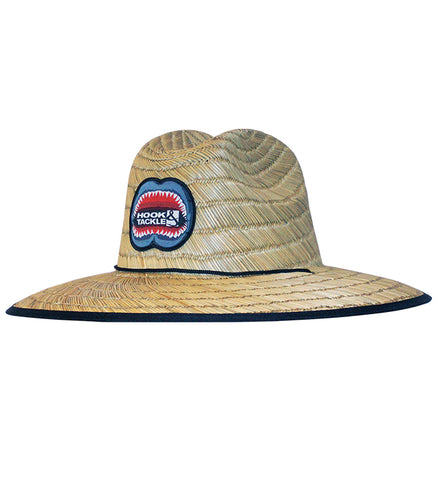 Jaws Straw Hat