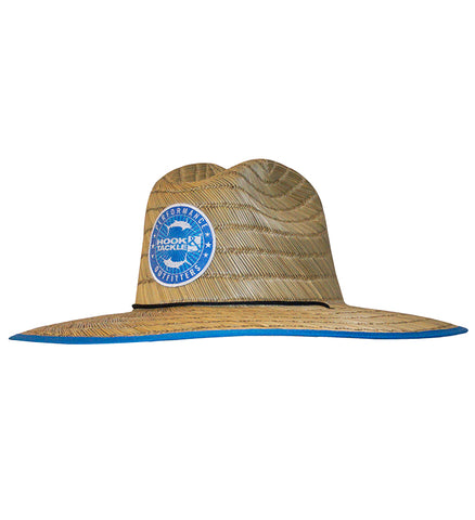Duel Marlins Straw Hat