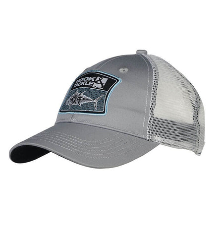 Terrible Tuna Fishing Trucker Hat