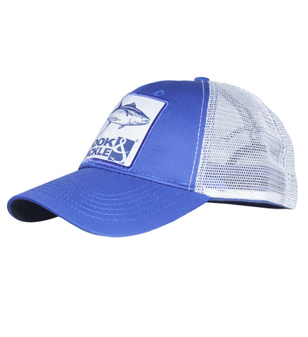 Thunnus Fishing Trucker Hat