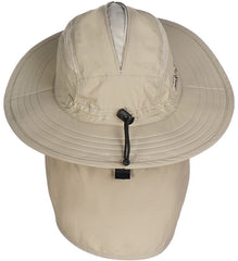 Mangrove Air/X UV Fishing Sun Hat - Hook & Tackle - 2