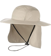 Mangrove Air/X UV Fishing Sun Hat - Hook & Tackle - 1