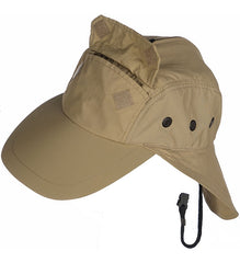 Bahama Flats Air/X Fishing Sun Hat - Hook & Tackle - 2