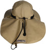 Bimini Flats Fishing Sun Hat - Hook & Tackle - 4