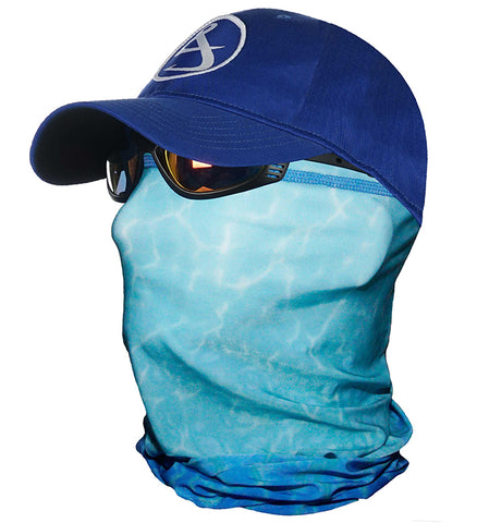 Aquatica Face & Neck Gaiter