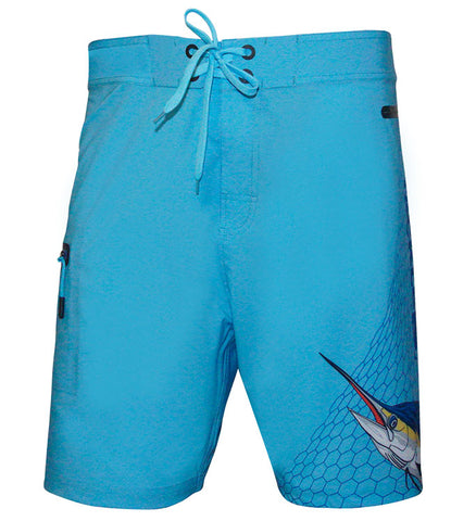 Men's Marlin Stretch Fishing Boardshort