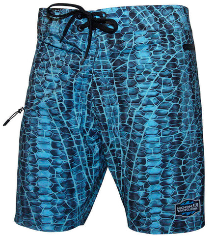 Men's Hydraskin Stretch Fishing Boardshort