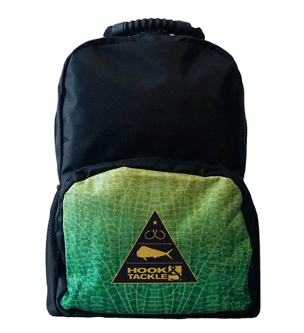 Mahi Mahi Hydraskin Fishing Backpack