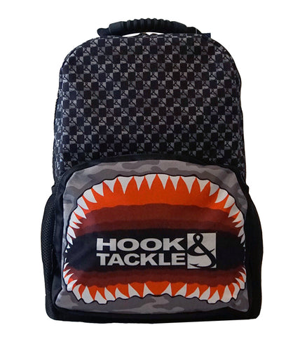 Jaws Fishing Backpack