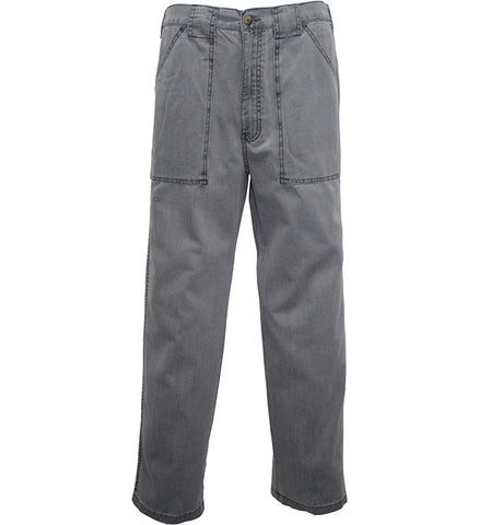 Men's Beer Can Island Fishing Pant - Charcoal
