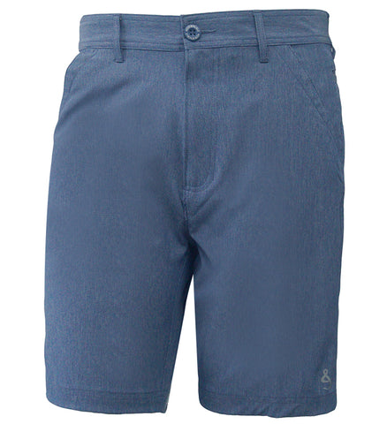 Men's Latitude Hybrid 4-Way Stretch Short