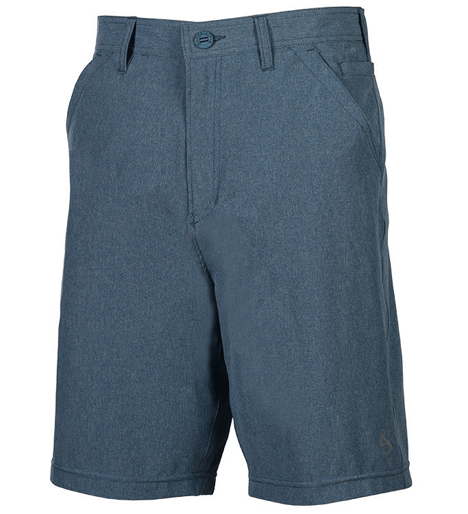 Men's Hi-Tide Hybrid 4-Way Stretch Short (30-42)
