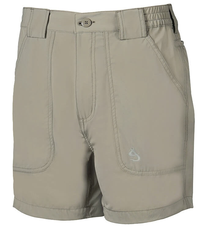 Men's Beer Can Island Hybrid Stretch Short