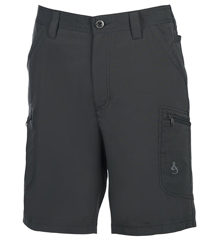 Men's Driftwood Hybrid Stretch Fishing Short
