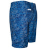 Men's Dot Camo Hybrid 4-Way Stretch Short