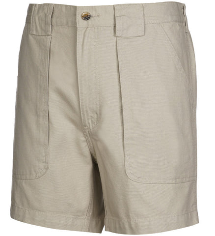 Men's Beer Can Island Fishing Short (28-42)