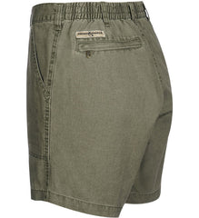 Men's Beer Can Island Fishing Short (32-42) - Hook & Tackle - 24