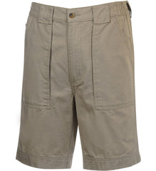 Men's Beer Can Island Long Neck Fishing Short - Hook & Tackle - 4