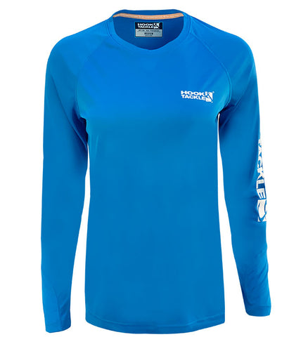 Women's Seamount L/S UV Fishing Shirt