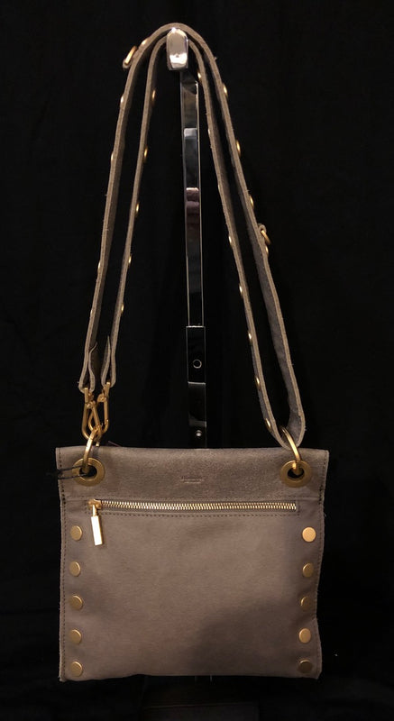 Tony Med Leather Handbag by Hammitt