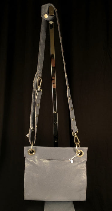 Tony Med Ferry Leather Handbag by Hammitt