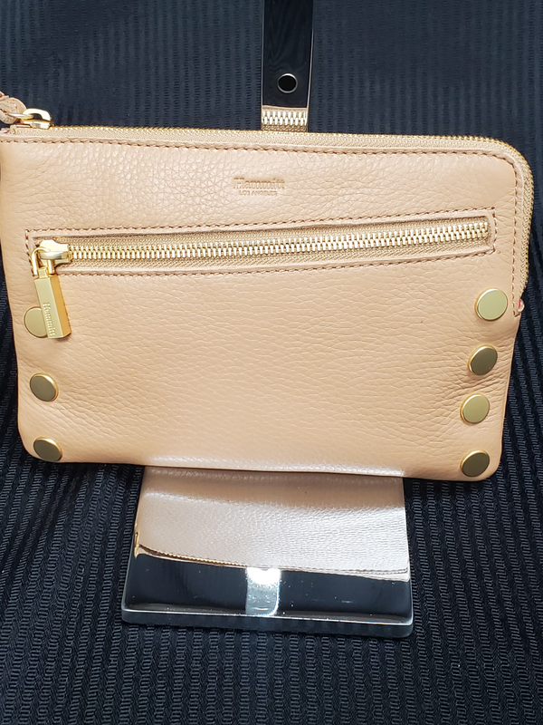 Hammitt Nash SML 2 Leather Handbag